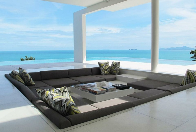 Perfekt Lounge Mobel Wohnlandschaft   Entwurfcsat   Lounge Mobel Wohnlandschaft