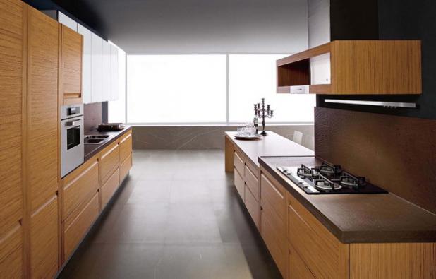 Küchen Möbel Aus Italien   Moderne Küchenzeile Von GeD Cucine   Kuchen  Mobel Italien