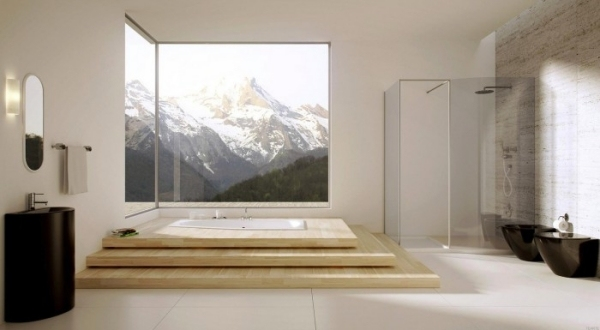 download das moderne badezimmer wellness design vitaplazainfo ... - Das Moderne Badezimmer Wellness Design