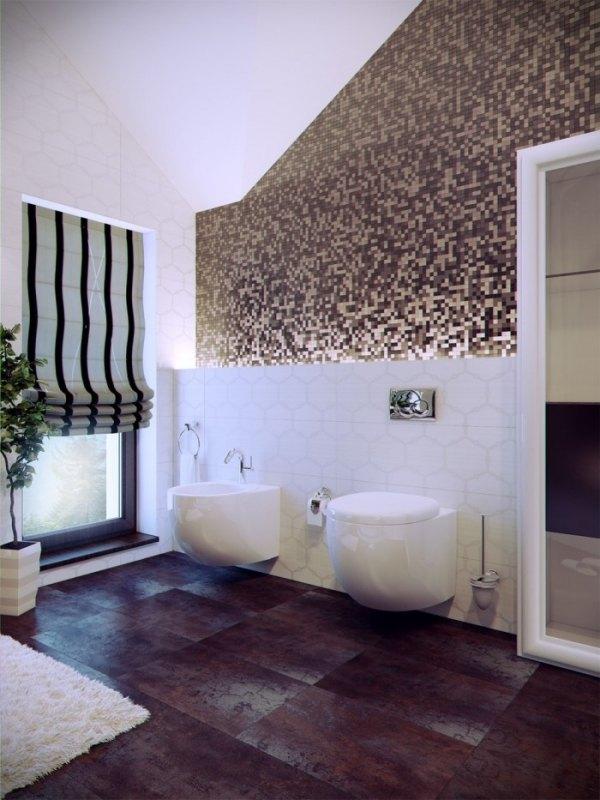 Das Moderne Badezimmer Mit Wellness Atmosphäre   12 Spa Design Ideen    Badezimmer Wellness ...