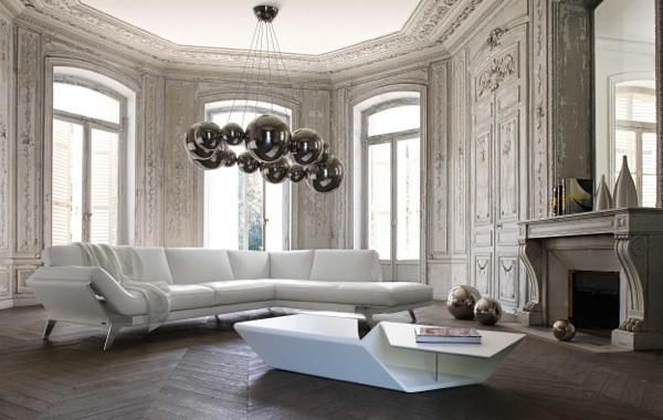 47 Moderne Einrichtung Ideen Fr Wohnzimmer