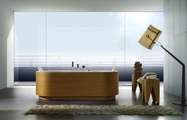 Freistehende badewanne raffinierten look  Stunning Freistehende Badewanne Raffinierten Look Ideas - House ...