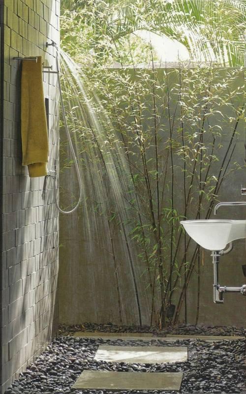 Awesome Ideen Gartendusche Design Erfrischung Pictures - Home ...