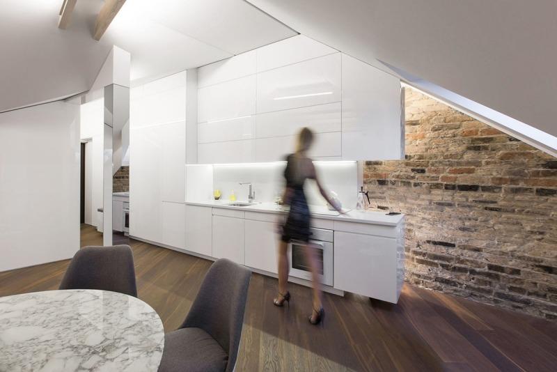 Kücheninsel Kleiner Raum