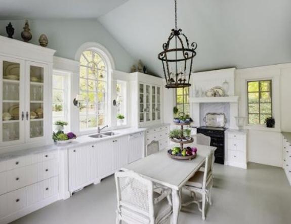 Klassische Weise Kuche Einrichten 59 Klassische Weise Kuche   Klassischen  Luxuskuchen Originellen Motiven