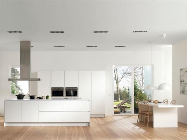 Wohntipps für moderne Küche u2013 individuelle Kücheneinrichtung von Dica - moderne kuche praktische kuchengerate