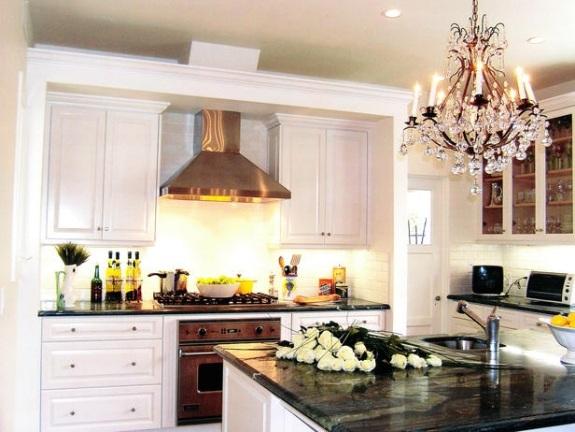 Klassische Weise Kuche Einrichten, Kleine Küche Einrichten   44   Klassische  Weise Kuche Einrichten