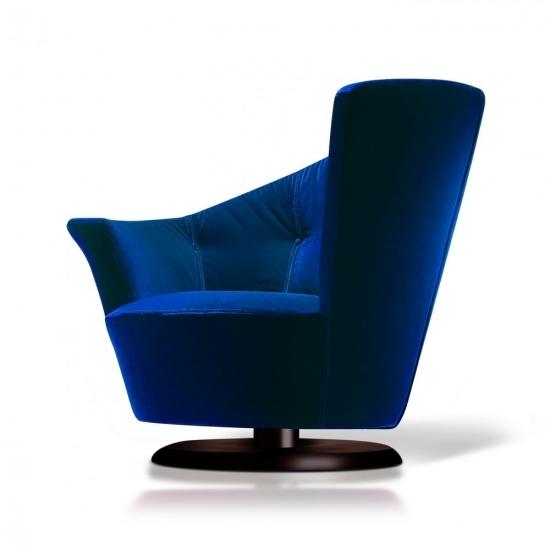 Großartig Designer Drehstuhl Plusch [haus.billybullock.us]   Designer Drehstuhl Plusch