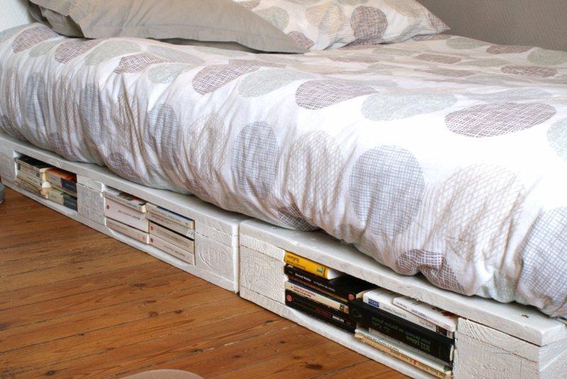 25 Ideen für Holz Möbel aus Europaletten zum selber Bauen - holz mobel aus europaletten bauen