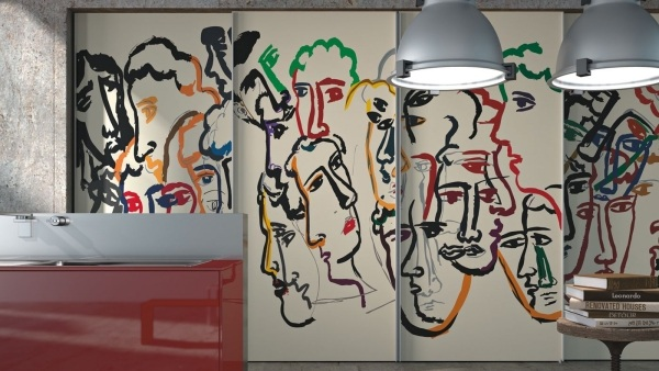 Moderne Kuche Design Italienisch Villawebinfo   Design Kuchen Twelve  Hochfunktional