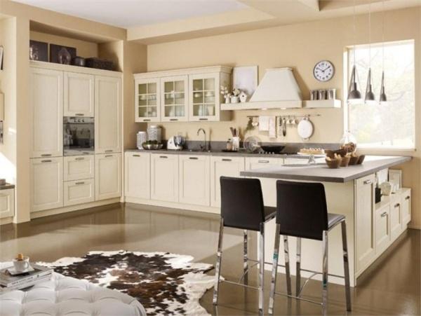 Die Moderne Küche Aus Holz   15 Stilvolle Ideen Von Stosa Cucine   Moderne  Kuche Massivem