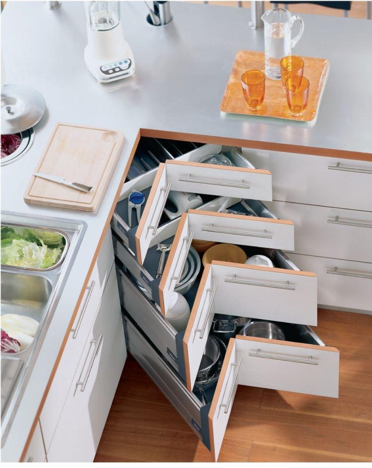 Organisation Kuchen Schubladen Villawebinfo   Mobile Kuche Chmara Rosinke  Neuer Wohnstil