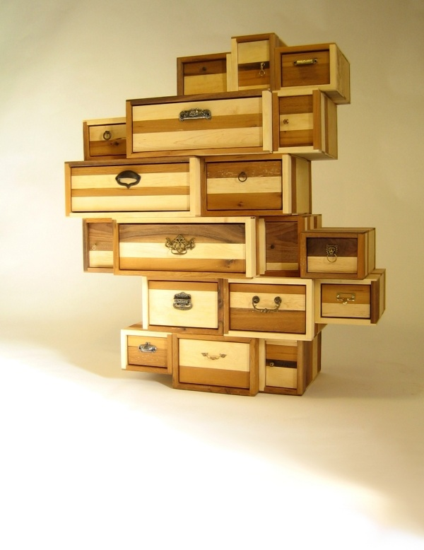 designer kommoden aus holz - ein zeitgemäßes design für antike ... - Designer Kommode Aus Holz Naturliche Gelandeformen