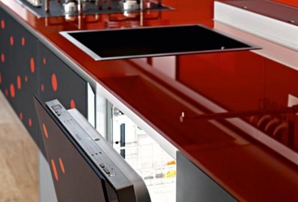 Moderne Kuche Design Italienisch Villawebinfo Moderne Kuche Tipps  Auffrischung .