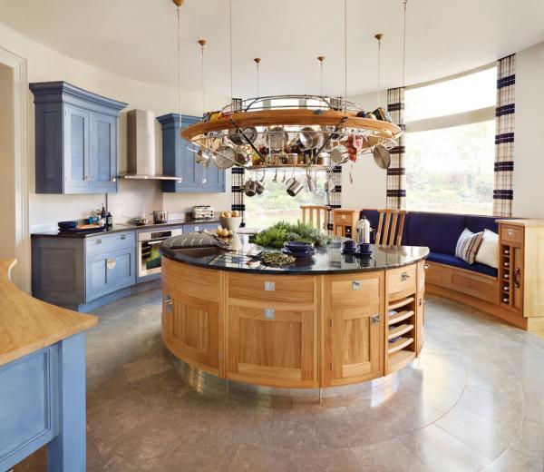 Küche Anordnung Tipps