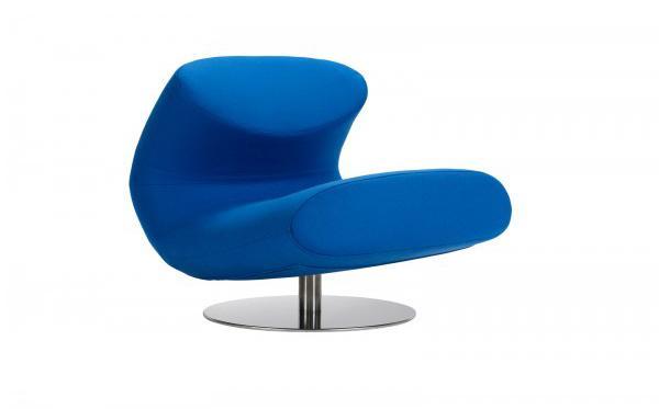 Lounge Sessel Nomi - Design