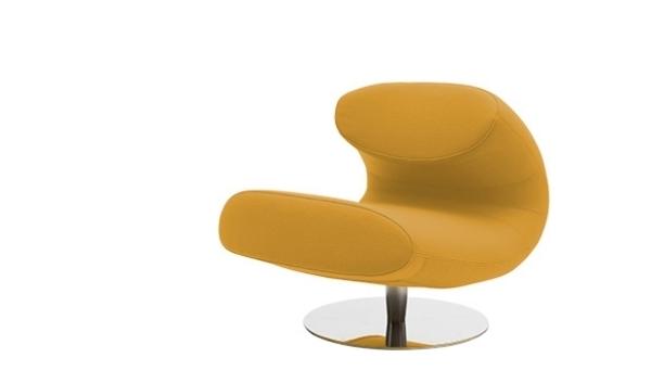 Excellent Lounge Sessel Rio Funktion Asthetik Design Koniglicher Sessel  Caspani With Gelber Sessel