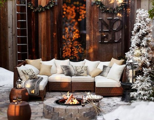 ... Gartenmöbel Aus Polyrattan   12 Schöne Ideen Für Außeneinrichtung    Gartenmobel Aus Polyrattan ...