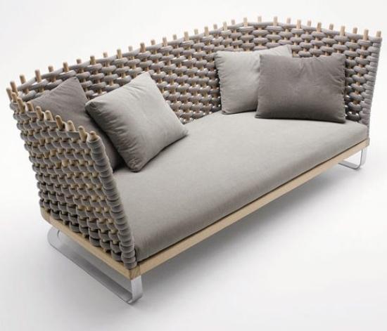 Lounge Gartenmobel Paola Lenti Entwurfcsat Lounge Gartenmobel Paola Lenti