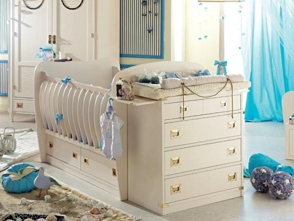 die besten 25 kinderzimmer gestalten junge ideen auf pinterest zum ... - Luxus Babyzimmer