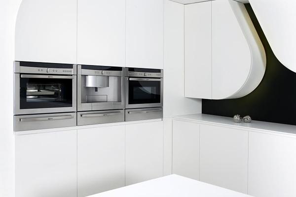 Großartig Moderne Kuche Asthetik Funktionalitat Villawebinfo   Moderne Kuchenmobel  Piqudoca Puristische Asthetik Eleganz