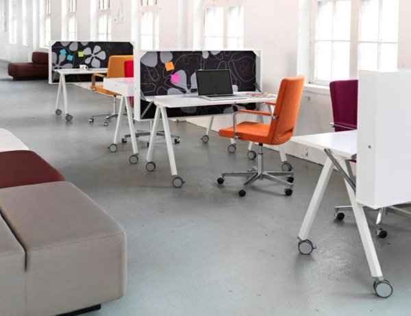 Buro Schreibtisch Designs Steigern - Design