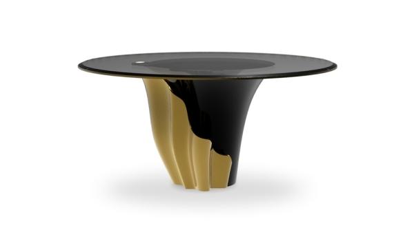 design esstisch marmor tokujin yoshioka ~ innovative idee von ...