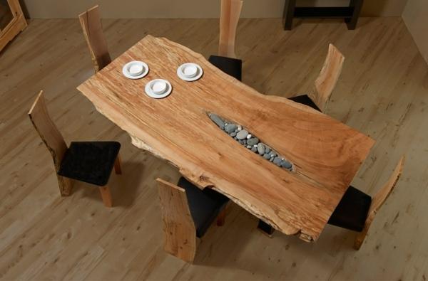 Großartig Best Designer Mobel Verbranntem Holz Contemporary House Design Designmobel  Aus Holz Kaspar