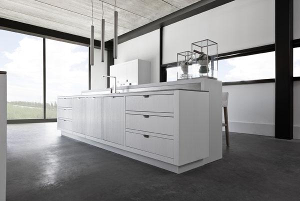 Moderne Kuche Minimalistisch Design Villawebinfo   Kuchen Kollektion  Arthesi Design