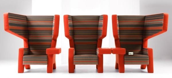 Designer Stuhl Mit Armlehnen Wohnzimmer u2013 edgetagsinfo - designer stuhl dekonstruktivismus betula