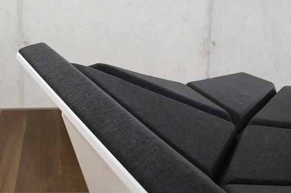 beautiful innovatives acryl esstisch design colico design italien ...