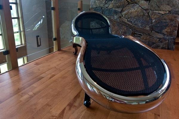 ... Außergewöhnliche Relax Liege In Höchster Handwerklicher Qualität    Ausergewohnliche Relax Liege Hochster Qualitat ...