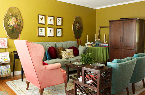 shabby wohnzimmer grun | hausdesign.paasprovider.com