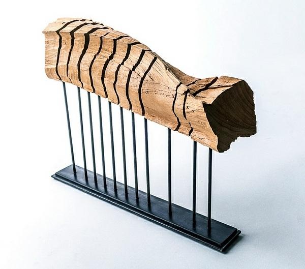 stephan balkenhol | carving / schnitzen | pinterest | leipzig ... - Designer Holzmobel Skulptur