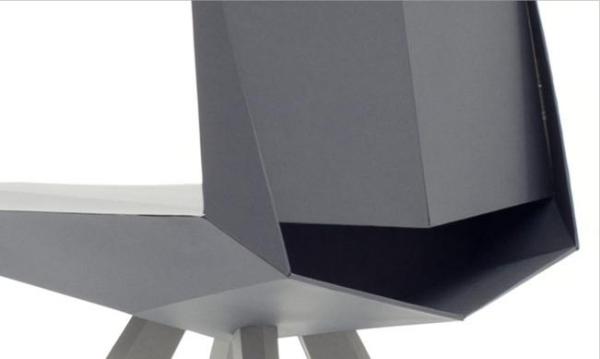 Schön Innovatives Stuhl Design Audi R18 Hausbillybullock   Janus Chairs Projekt  Kunst Stuhl Design
