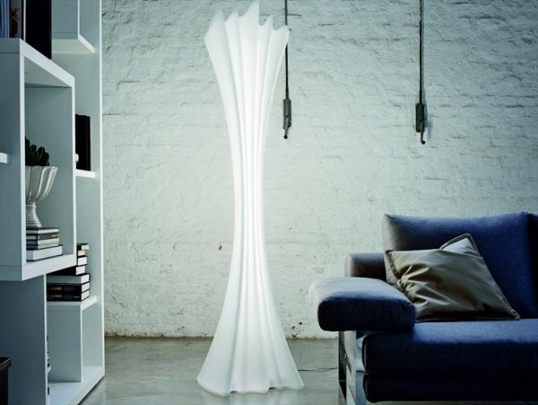 Design mobel kunstlerische optik sicis  designer leuchten extravagant overnight odd matter designer ...
