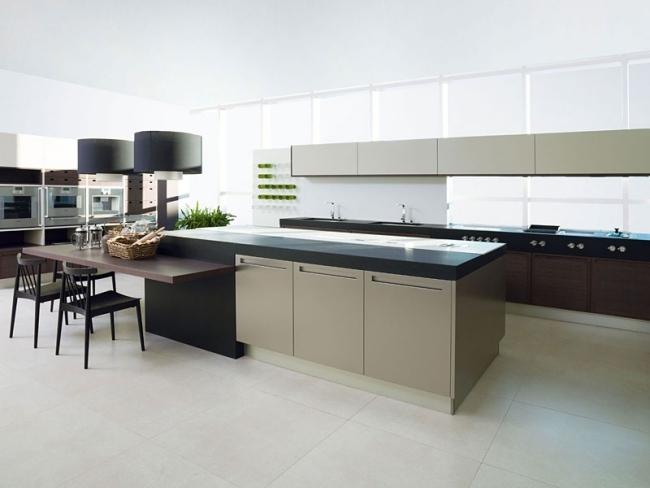 ... Muebles De Cocina Die Kuche U2013 Ocinel   Moderne Kuchenmobel Gamadeco  ...