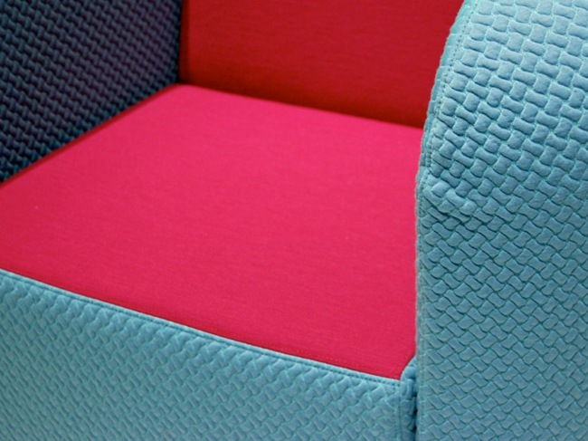 ... Designer Sessel Wamhouse Banane   Design   Designer Sessel Polifemo  Adrenalina ...