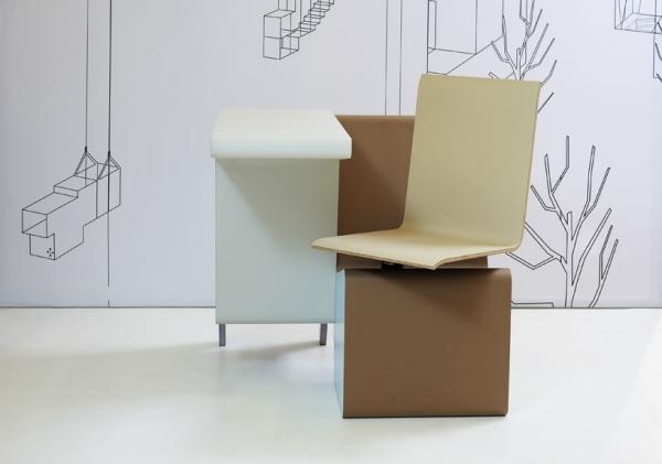 Stunning Designer Drehstuhl Plusch Gallery - Amazing Home Ideas