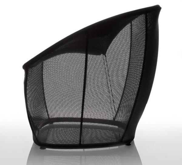 ... Lounge Sessel Membrane Benjamin Hubert 565 Besten Chair Bilder   Designer  Stuhl Benjamin Hubert ...