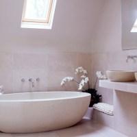 105 Wohnideen fr Badezimmer - Einrichtung Stile, Farben ...