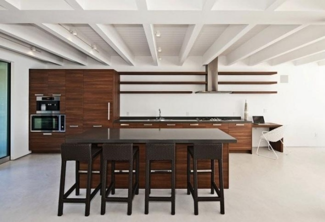 105 Wohnideen Für Die Küche Und Die Verschiedenen Küchenstile Moderne  Kuchenmobel Gamadeco .