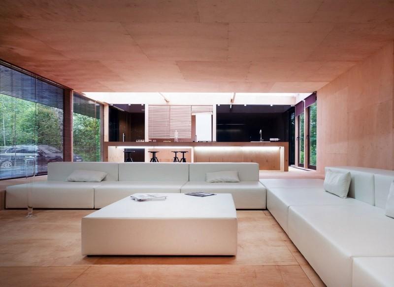 125 Wohnideen für Wohnzimmer und Design Beispiele - wohnideen modern