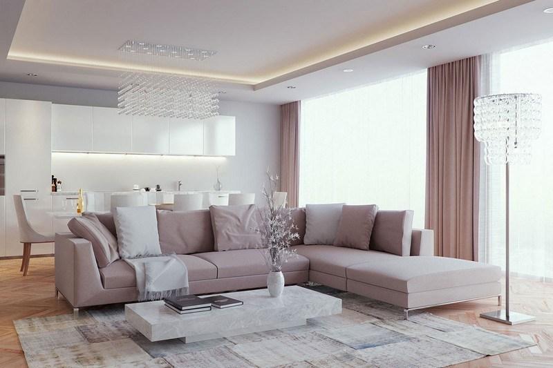 125 Wohnideen Fur Wohnzimmer Und Design Beispiele