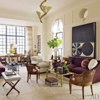 Beispiele fr Wohnraumgestaltung - 20 moderne Designer ...