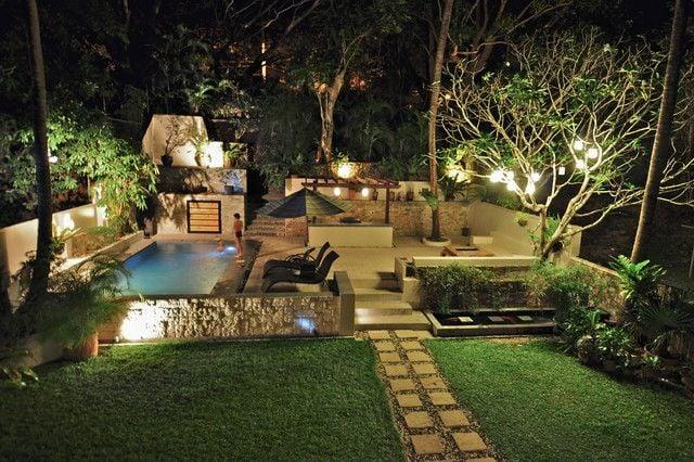 Gartengestaltung - 107 Bilder, schöne Garten Ideen und Stile - garten gestalten bilder
