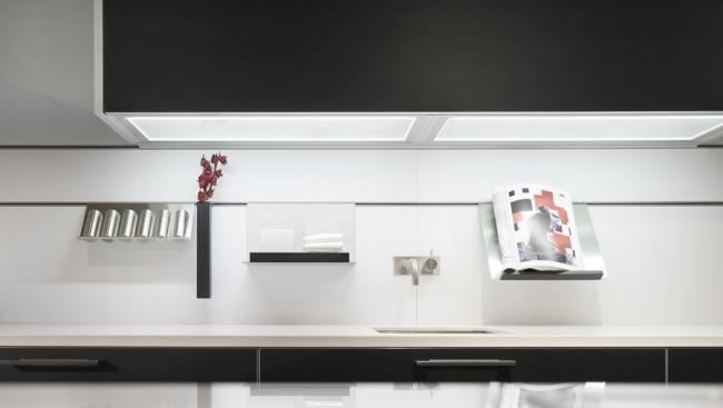 ... Moderne Küchen Designs Von Eggersmann Im Minimalistischen Stil   Moderne  Kuchen Designs Eggersmann ...