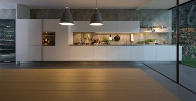 Italienische Küchen Erster Qualität U2013 Die Möbelserien Von Arclinea    Italienische Kuechen Gamma Arclinea
