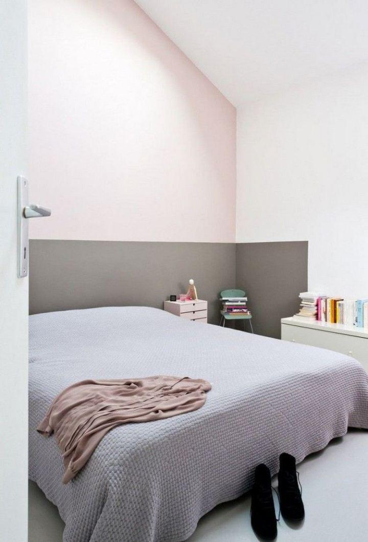 Pastell Schlafzimmer Farben 25 Ideen Für Farbgestaltung ...