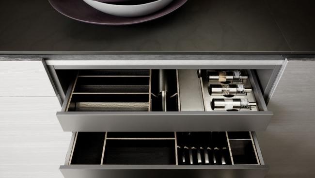 Die Design Küchen   Design Kuchen Twelve Hochfunktional